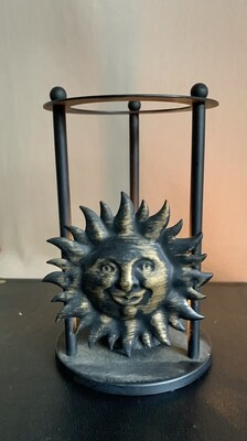 Sun Candle Stand