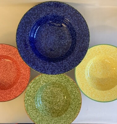 Indoor Outfitters by (Over and Back) Pasta Bowls