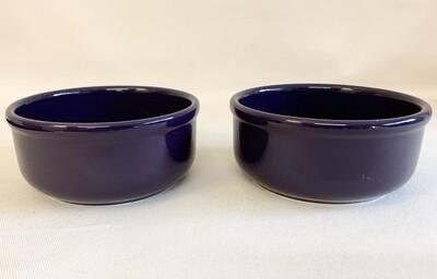 Set of Waechtersbach Bowls