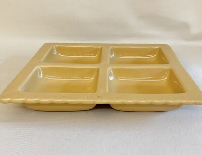 Over and Back Indoor Outfitters Condiment Tray