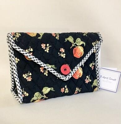 April Cornell Cosmetic Bag