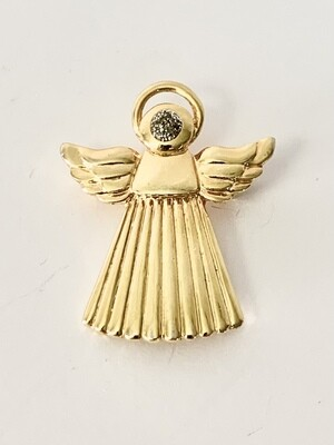 Glowing Angel Pin                                ON SALE NOW!