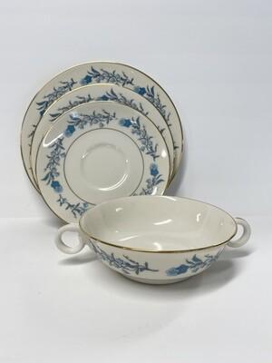 Haviland China Assorted Pieces