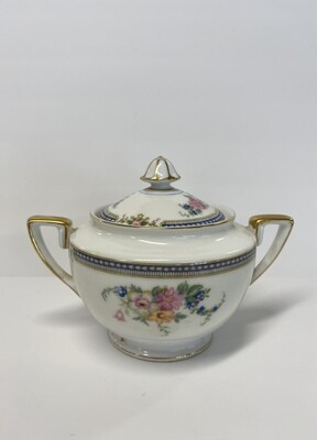 Noritake Sugar Bowl