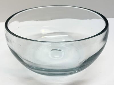 Signature Glass Bowl