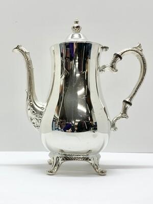 International Silver Co. Silverplate Coffee Pot