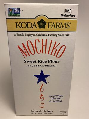 Mochiko - Sweet Rice Flour - 454 Grams (1 Lb)