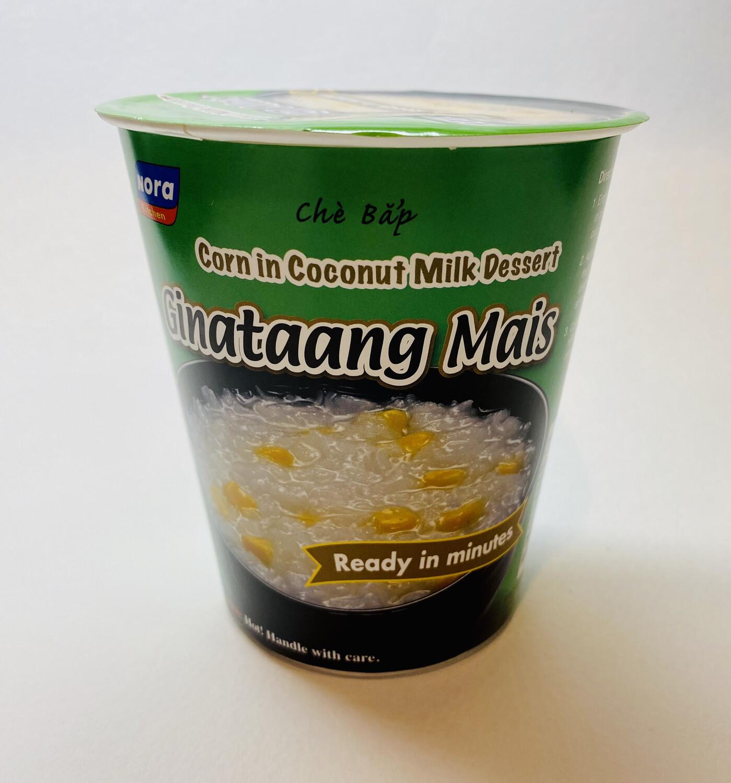 Nora Kitchen - Ginataang Mais - 2.65 OZ