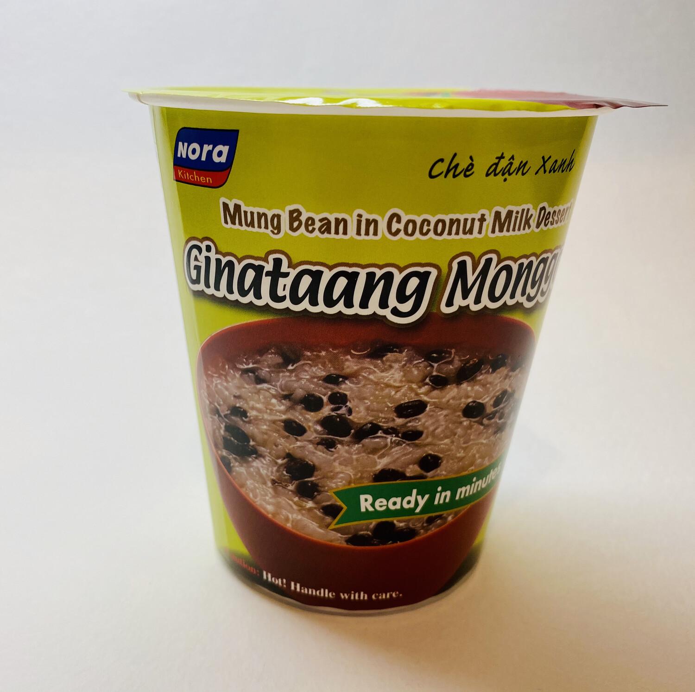Nora Kitchen - Ginataang Monggo - 2.64 OZ
