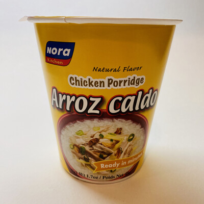 Nora Kitchen - Arroz Caldo - 1.7 OZ