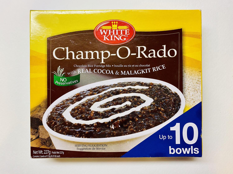 White King - Champ-O Rado - 227 Grams