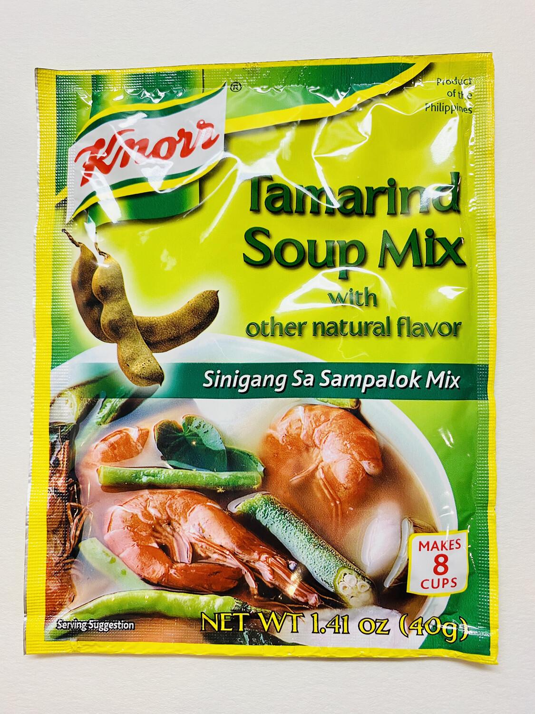 Knorr - Tamarind Mix - 40 Grams