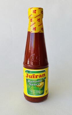 Jufran - Banana Ketchup - 11.9 OZ