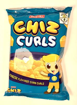 Jack 'N Jill Chiz Curls
