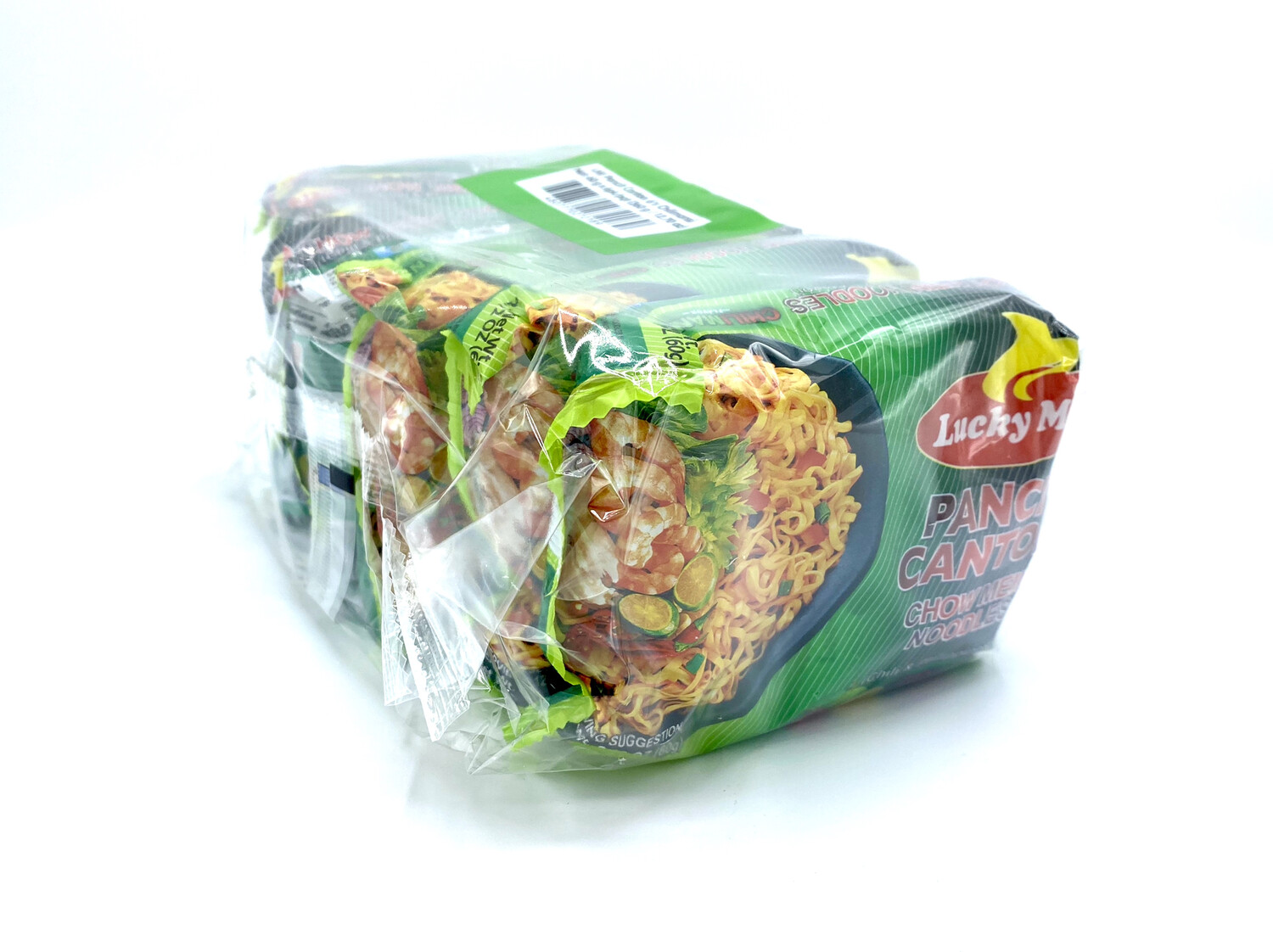 Lucky Me Pancit Canton Chilimansi 6 Pack