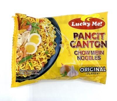 Lucky Me Pancit Canton Original Flavor 2.12 Oz