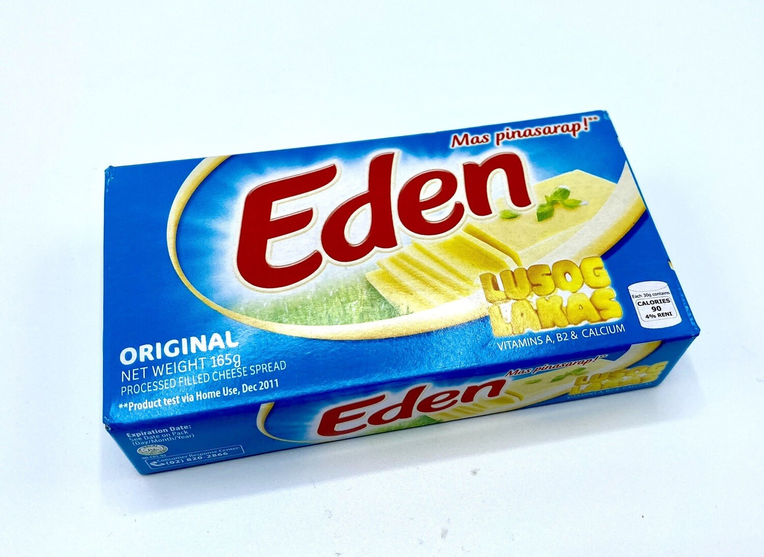 Eden Cheese 165 Grams