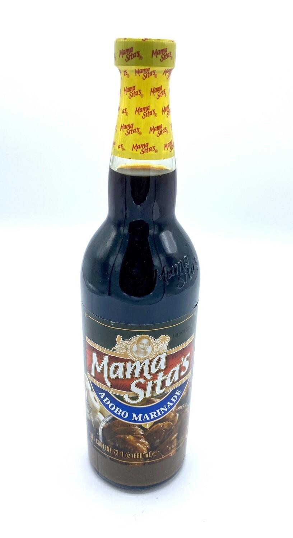 Mama Sita's Adobo Marinade 680 ml