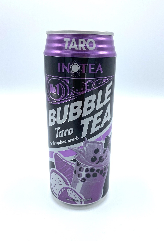 Inotea Bubble Tea Taro 16.6 fl oz