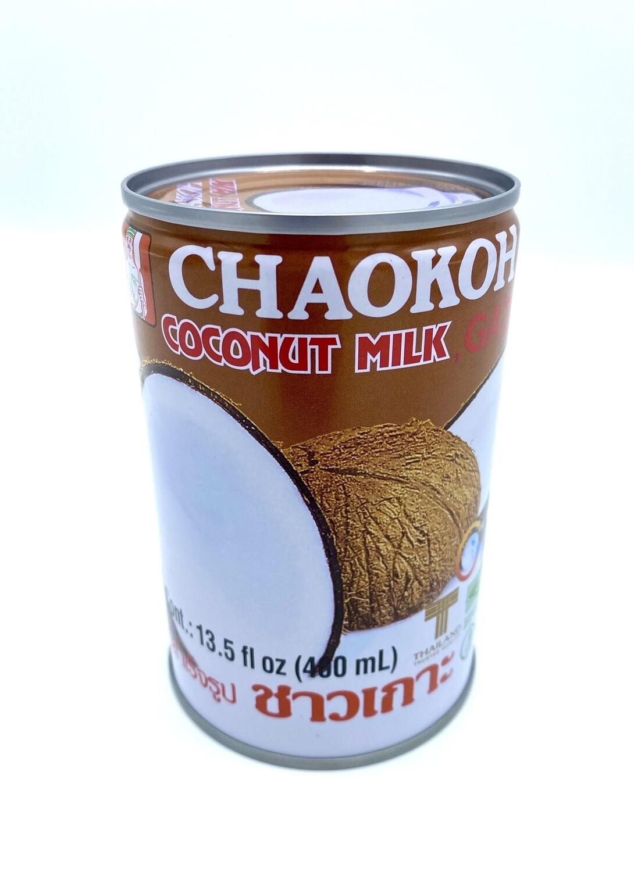 Chaokoh Coconut Milk 13.5 fl. oz