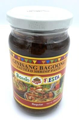 Barrio Fiesta Ginisang Bagoong 8.85 oz
