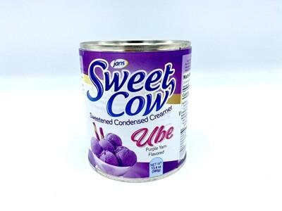 Jans Sweet Cow Ube 13.4 oz