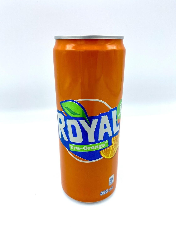 Royal Tru-Orange 325 ml