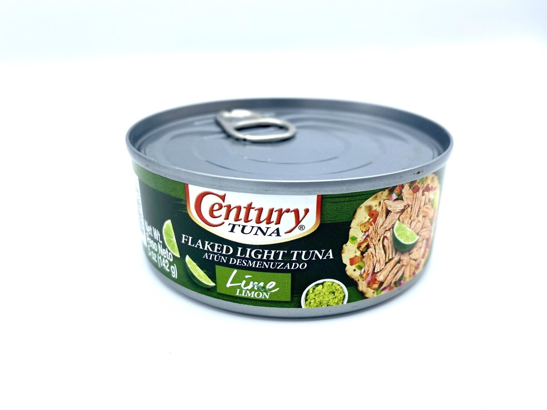 Century Tuna - Calamansi - 5 OZ