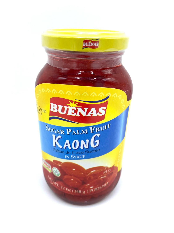 Kaong Red 12 oz