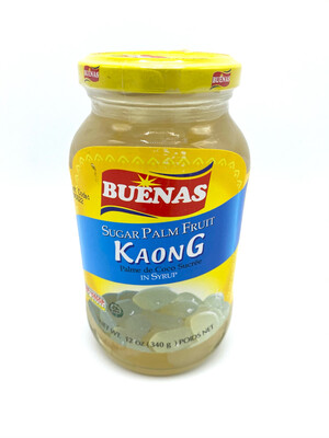 Kaong White