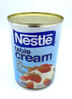 Nestle Table Cream