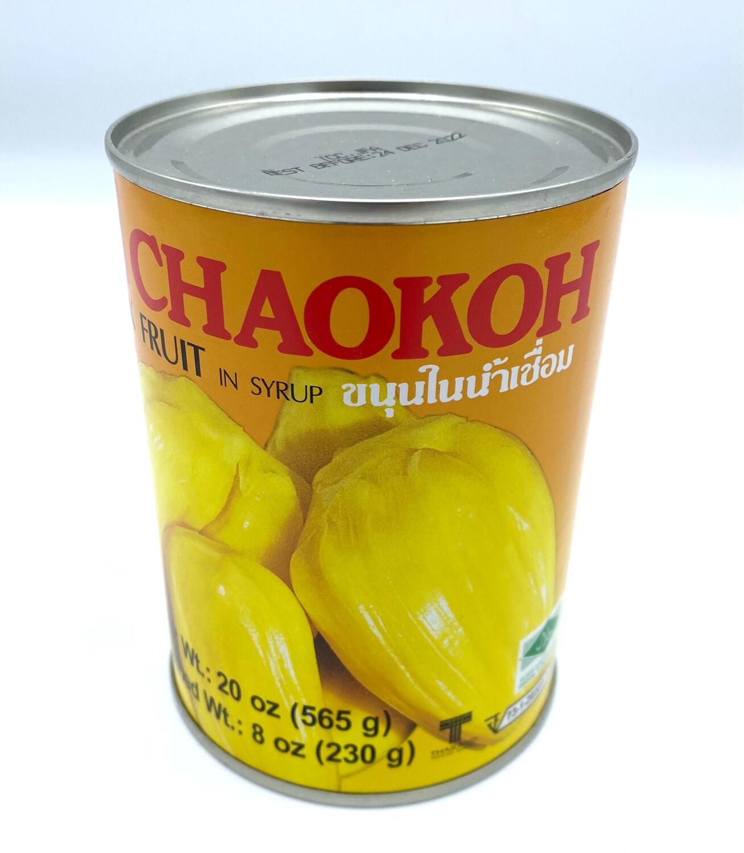 Chaokoh Jack Fruit 20 oz