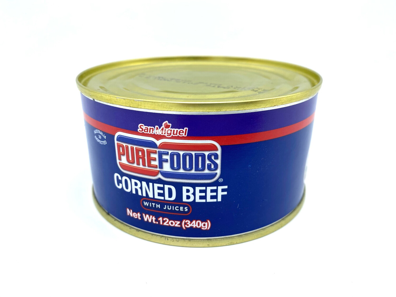 San Miguel Purefoods Corned Beef (Australia) 12 oz