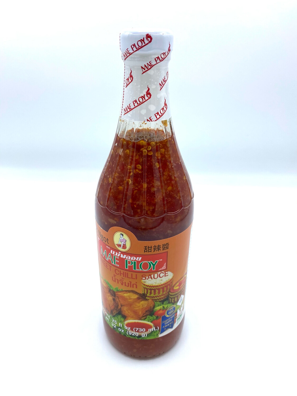 Mae Ploy Sweet Chilli Sauce 32 oz
