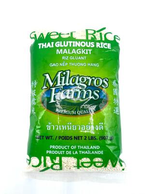Malagkit Glutinous Rice 2 lbs