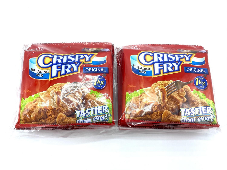 Ajinomoto Crispy Fry 14x62grams
