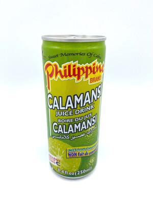 Philippine Brand - Calamansi - 250 ML