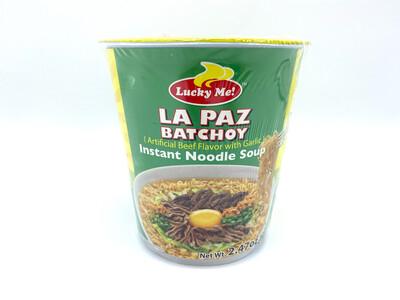 Lucky Me La Paz Batchoy 70g