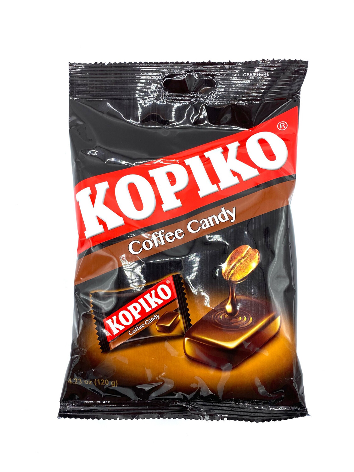 Kopiko Coffee Candy 4.23 oz