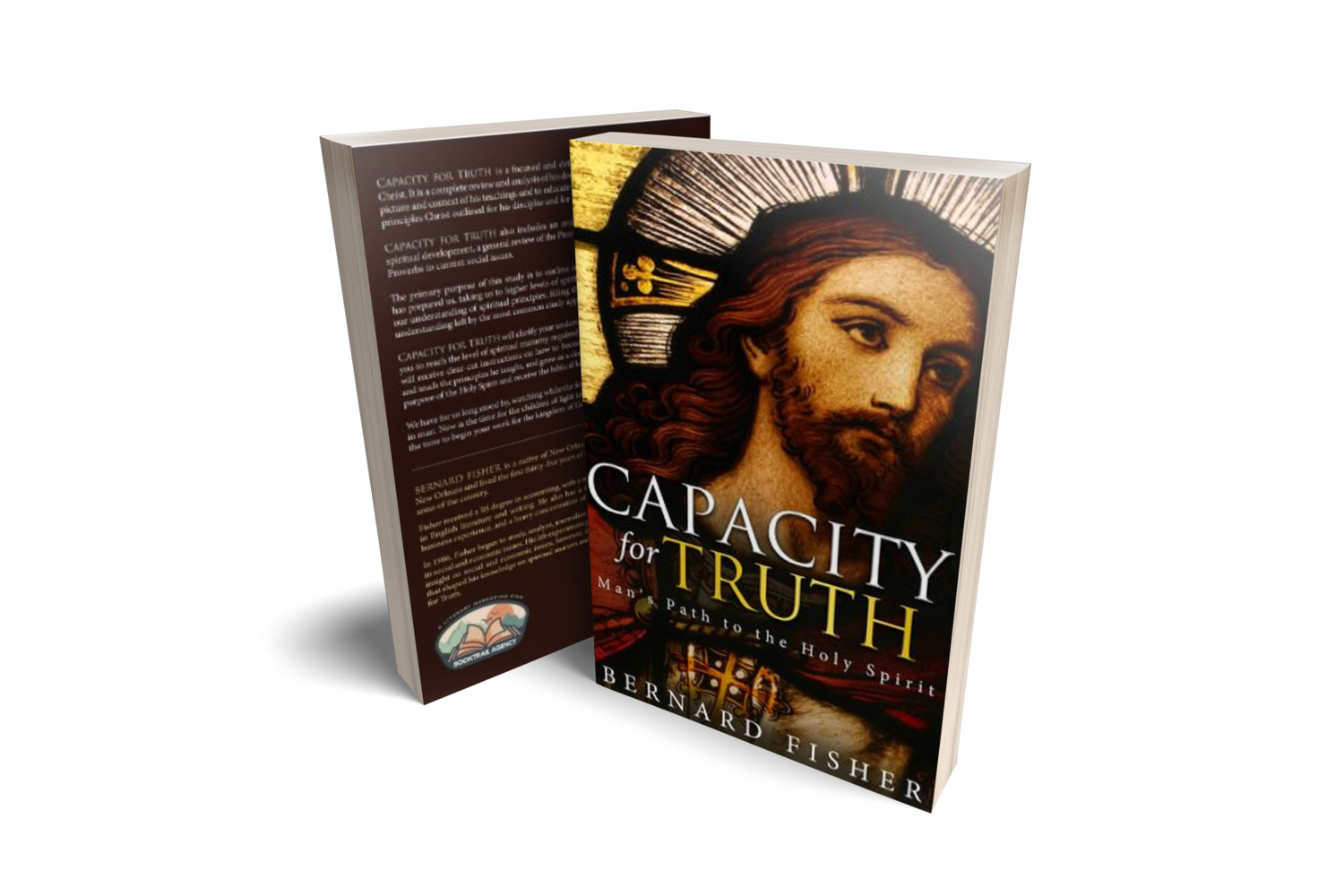 Capacity for Truth: Man's Path to the Holy Spirit