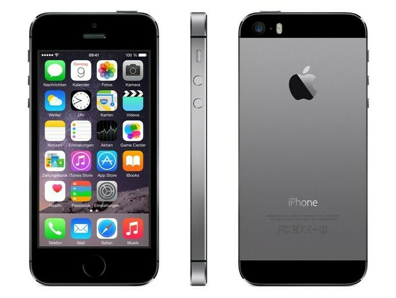 iPhone 5/5S/5C Display Reparatur