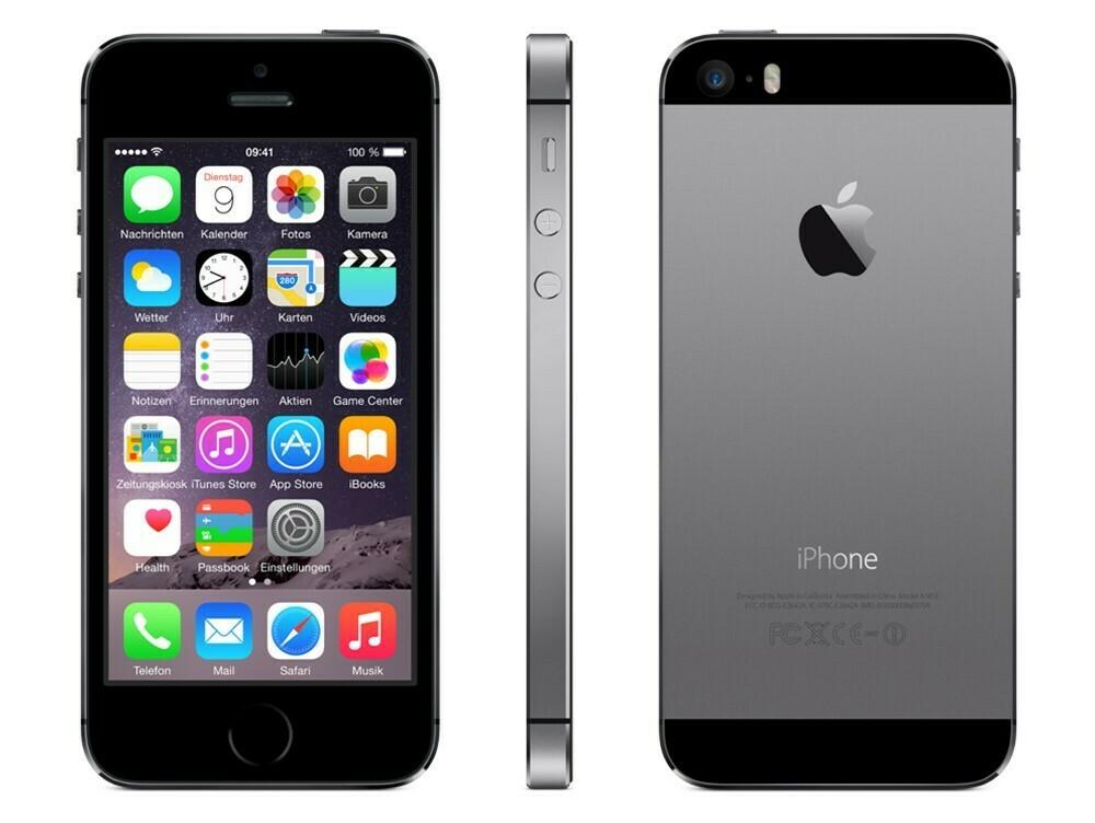 Iphone SE Display Reparatur Display Reparatur