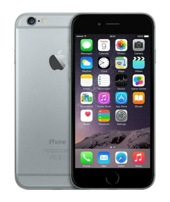 iPhone 6s Plus Display Reparatur