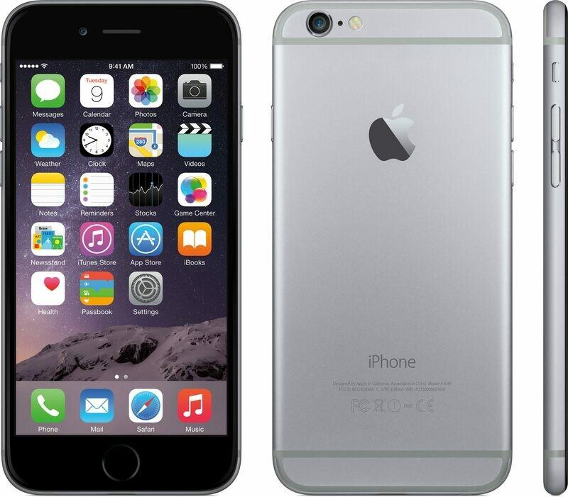 iPhone 6 Plus Display Reparatur