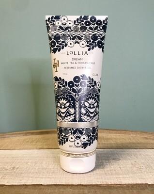 Lollia Dream Shower Gel