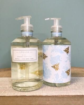 Lollia Wish Liquid Hand Soap