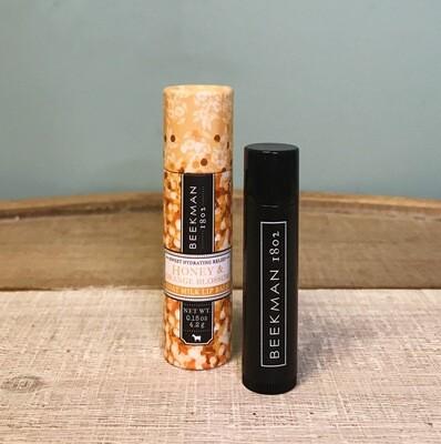 Beekman Honey And Orange Blossom Lip Balm