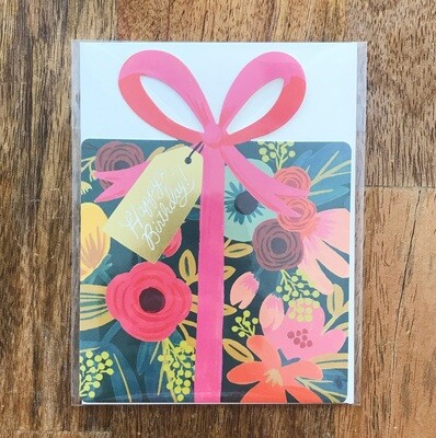 Rifle Paper Co. Card Birthday Present