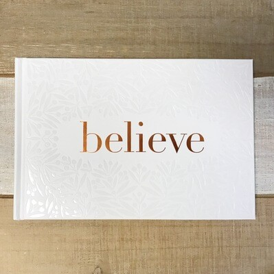 Book Believe