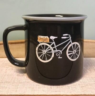 Mug Bike Sweet Ride